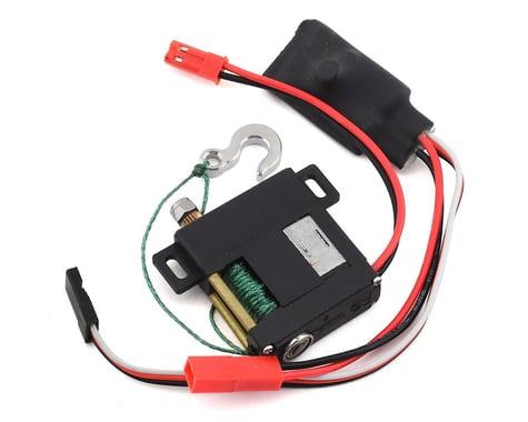 Powershift RC Technologies PST-145 CC Thin Wing Servo Winch