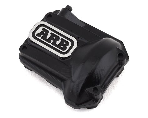 RC4WD TRX-4 ARB Differential Cover Black RC4Z-S1903