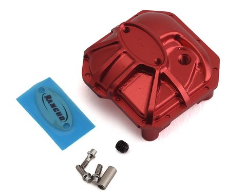 RC4WD Axial AR44 (SCX10-II) Rancho Diff Cover RC4Z-S1907