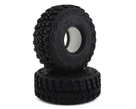 """RC4WD Goodyear Wrangler MT/R 1.9"""" 4.7"""" Scale Tires RC4Z-T0175"""