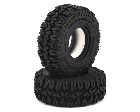 """RC4WD Milestar Patagonia M/T 1.9"""" Scale Tires RC4Z-T0178"""