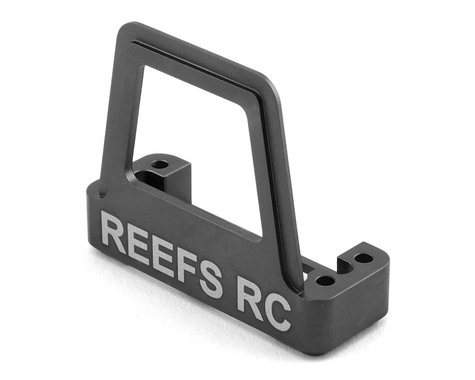 Reefs RC Servo Shield (Grey)