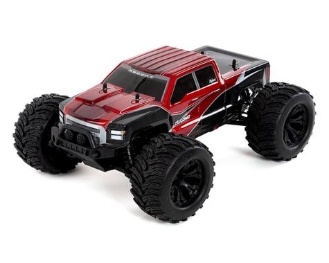 Redcat Racing Dukono 1/10 Scale Electric Monster Truck REDDUKONO-RED