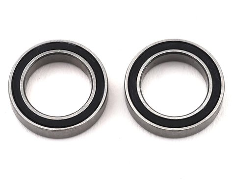 Redcat Racing 12x18x4mm Rubber Sealed Ball Bearings (2) RER11367