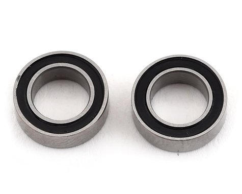Redcat Racing 6x10x3mm Rubber Sealed Ball Bearings (2) RER11370