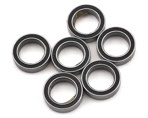 Redcat Racing 15x10x4mm Rubber Sealed Ball Bearings (6) RER11372