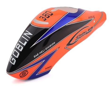 SAB Goblin Canopy (Orange) (380 Sport)
