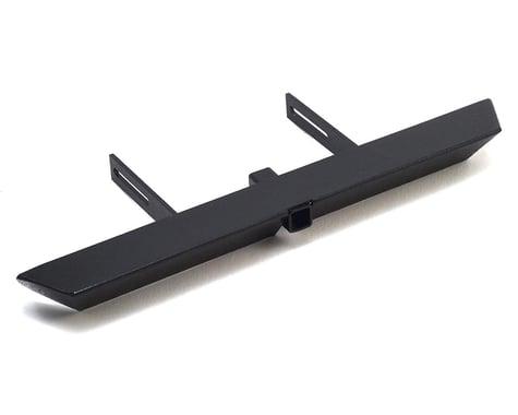 ScalerFab Redcat Gen7 Standard Rear Bumper w/Hitch Receiver