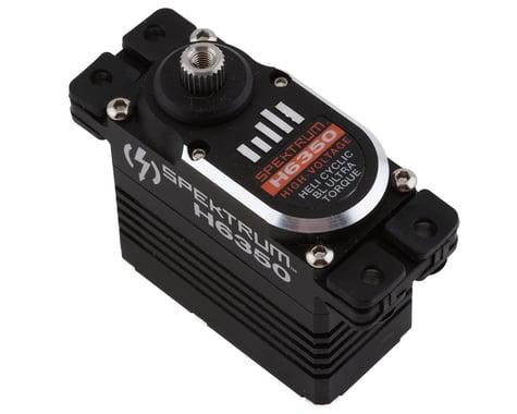 Spektrum Ultra-Torque/High-Speed Heli Cyclic Servo SPMSH6350