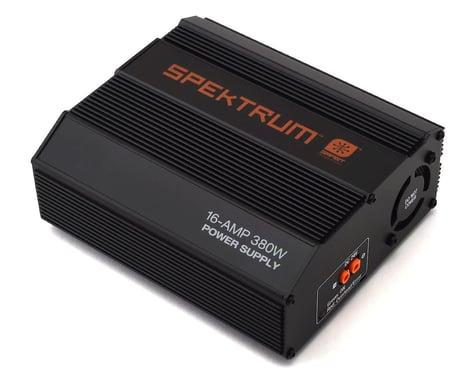 Spektrum 16A 380W Power Supply SPMXC10202