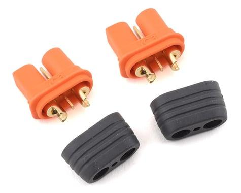 Spektrum IC3 Battery Connectors SPMXCA302