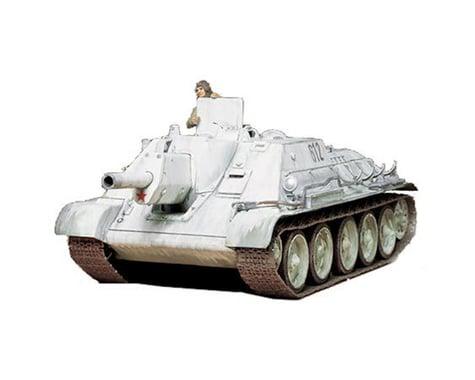 Tamiya 1/35 Russian SU122