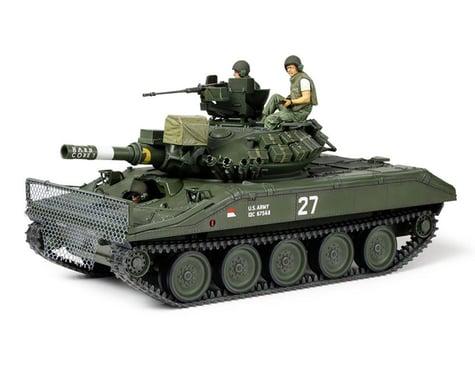 Tamiya 1/35 U.S. Airborne Tank M551 Sheridan Model TAM35365