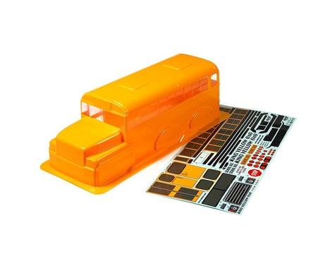 Tamiya RC King Yellow 6x6 G6-01 Painted Body Limited Ed TAM47376