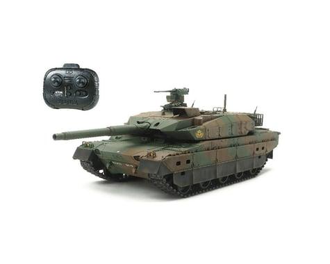 Tamiya 1/35 Japan Groundd Self Defense Force Type 10 Tank Kit
