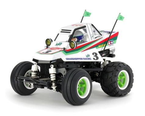 Tamiya WR-02CB Comical Grasshopper 2WD TAM58662