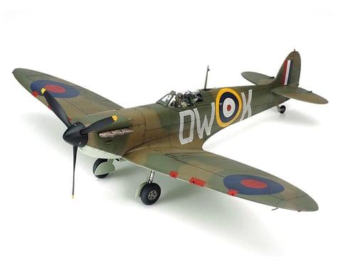 Tamiya 1/48 Supermarine Spitfire Mk.I Model Airplane TAM61119
