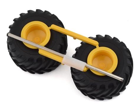 Tamiya 70096 Off-Road Tires (2)