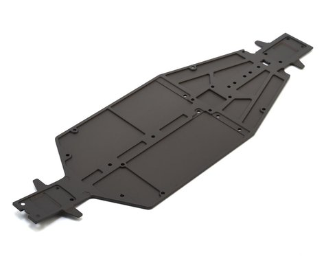 Tekno RC ET410/EB410 Alum 3mm Lightened Chassis TKR6501B