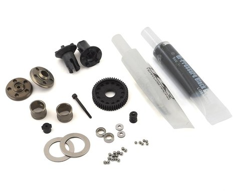 Team Losi Racing 22 5.0 Complete Spec Racer Ball Diff TLR232098