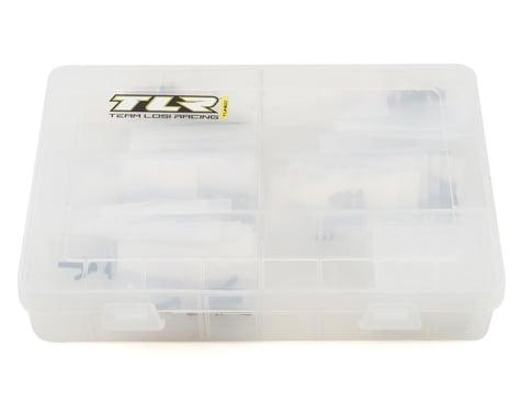 Team Losi Racing 8X Screws & Nuts Assortment Box TLR345000