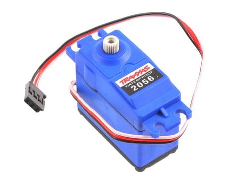 Traxxas High-Torque Waterproof Servo for E-Maxx TRA2056