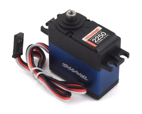 Traxxas Digital High-Torque 330 Waterproof Servo TRA2250