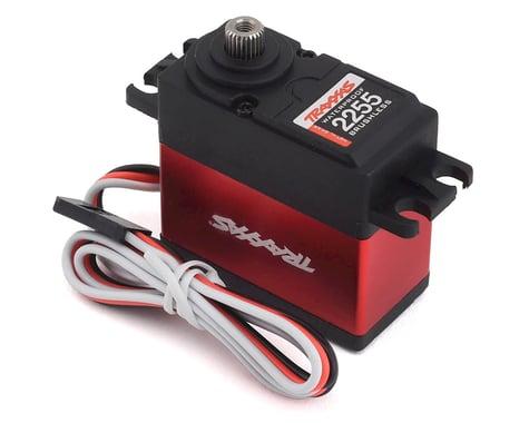 Traxxas Digital High-Torque 400 BL Waterproof Servo TRA2255