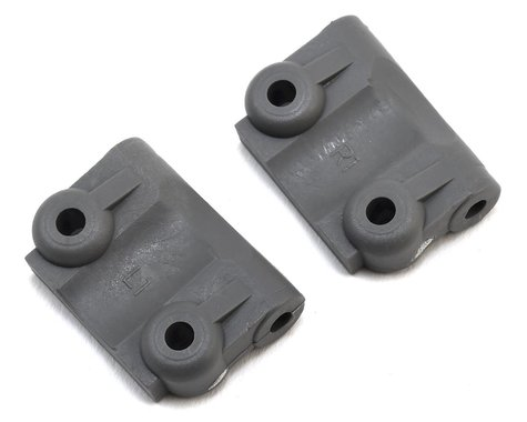 Traxxas Mounts Suspension Arm Rear Left and Right Gray TRA2798A