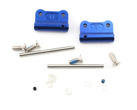 Traxxas 2798X Suspension Arm Mounts Aluminum +/-1 Degree TRA2798X