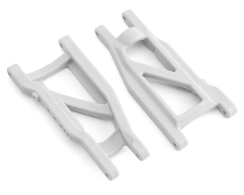 Traxxas Heavy Duty Cold Weather Suspension Arms White TRA3655A