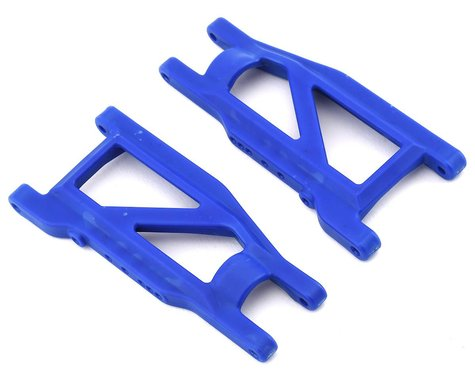 Traxxas Heavy Duty Cold Weather Suspension Arms Blue TRA3655P
