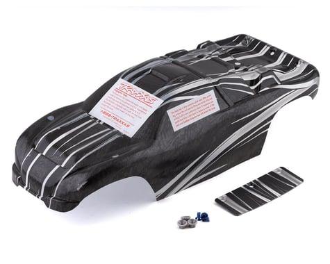 Traxxas Rustler VXL ProGraphix Body with Decal Sheet/Wing TRA3719