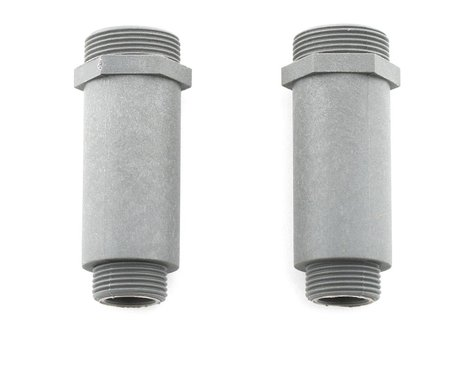 Traxxas Body Ultra Shocks Long Gray (2) TRA3765A