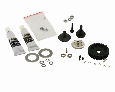 Traxxas Nitro Pro-Style Ball Differential with Bearings TRA4420