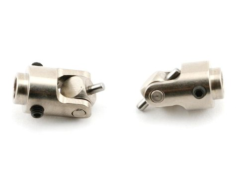 Traxxas Drive Yokes Steel with Screws TRA4628X