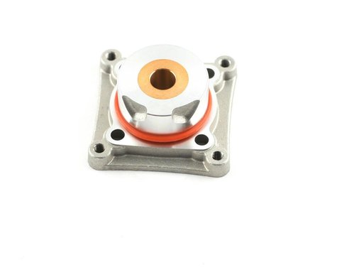 Traxxas Back Plate with Starter TRX 2.5 TRA5274