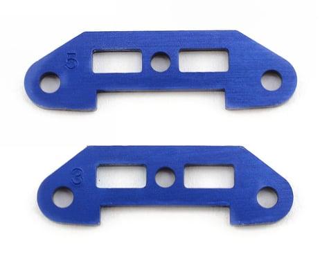 Traxxas Rear Suspension Tie Bars 3 & 5 Degree Jato TRA5557