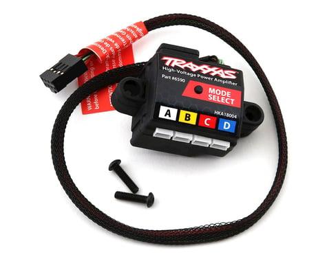 Traxxas High-Voltage Power Amplifier TRA6590
