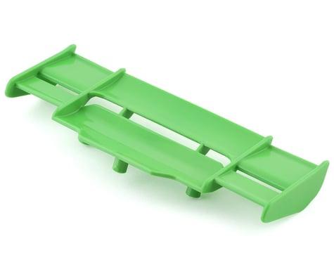 Traxxas Rustler 4X4 Green Wing w/ 3x8 FCS (3) TRA6721G