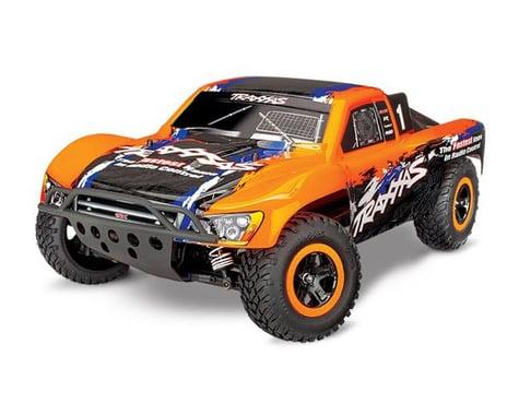 Traxxas Slash Short Course 4WD RTR (Orange)