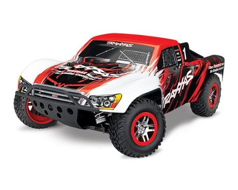 Traxxas Slash Short Course 4WD RTR (Red)