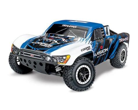 Traxxas Slash Short Course 4WD RTR (Vision)