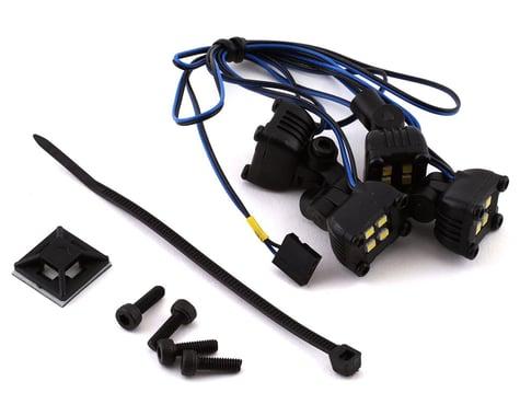 Traxxas TRX-4 Sport LED Expedition Rack Scene Light Kit TRA8086