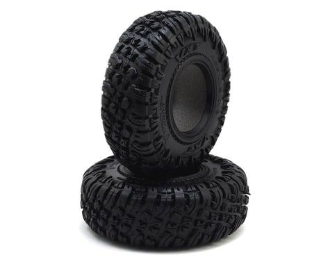 """Vanquish Products VXT 1.9"""" Rock Crawler Tires (2)"""