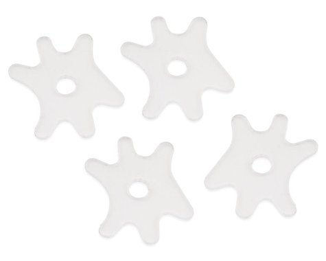 VRP MBX8 Front Arm Inserts/Plate Savers