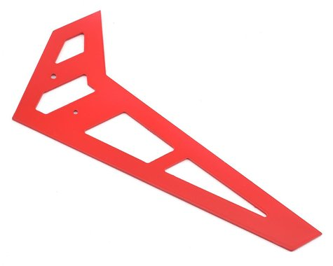 XLPower Vertical Stabilizer Fin (Red)