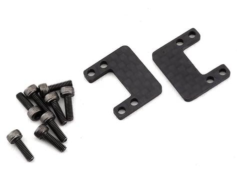 XLPower Belt Guide Reinforcement Plate Set