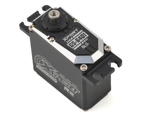SCRATCH & DENT: Xpert R2 Cyclic Metal Gear Brushless Servo (High Voltage)