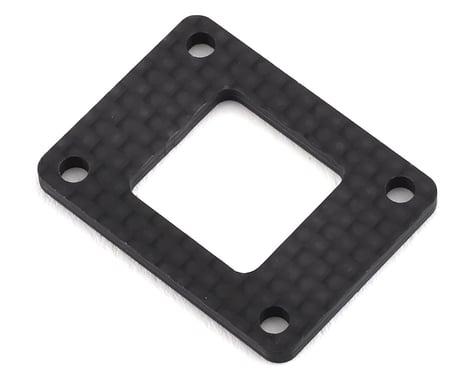 Xray 2.2mm Graphite Gear Box Height Adjustment Plate